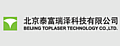 BEIJING TOPLASER TECHNOLOGY CO, LTD (CHINA)