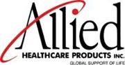 ALLIED HЕALTHCARE PRODUCTS INC. (USA)